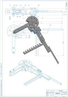 Metal Working Tools, Metal Tools, Homemade Tools, Diy Tools, Sheet Metal Brake, Crane Lift, Belt Grinder, Metal Fab, Garage Tools