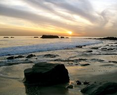 Love, love laguna beach! Use to go often when I lived in Cali. A beach away from my very own walk from the beach!