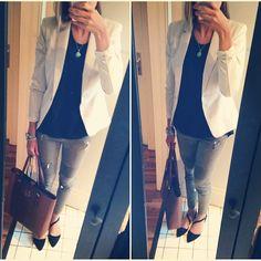 Melissa, 26, Germany ✌ @fashionargument Instagram photos | Websta