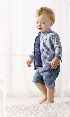 Schicke Klamotten für kleine Jungs und Babys von BONDI Kind Mode, Shopping, Tops, Fashion, Little Boys, Baby Girls, Kids Fashion Boy, Cool Tees, Little Dresses