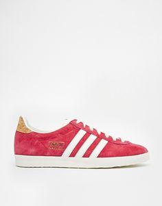 Adidas Originals Gazelle Rosa