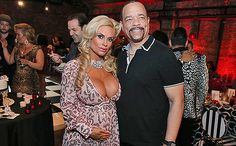 Currently shared 2.22K times per hour on EW.com Ice-T and Coco welcome daughter Chanel Nicole