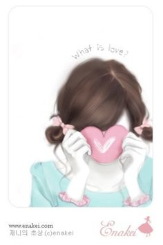 Enakei的作品分为两大类:jennie和enakei,是以韩国女星闵孝琳为创作原型二创作的一组插画。 作品主要描述名为jennie和enakei两个风格各异女生的生活。jennie是个可爱唯美的女孩,而enakei是个时尚活泼的女孩,画面上简单的文字,记述了两个女孩每天的生活,有点小趣味,也有点小想法。