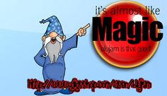 its almost like magic, blujam is that good!