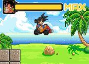 Dragon Ball Z Racing