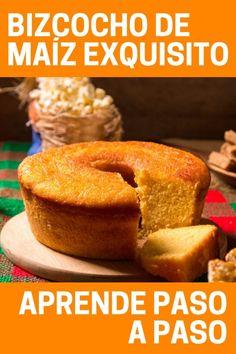 Sin Gluten, Gluten Free, Dominican Food, Un Cake, Latin Food, Churros, Cupcake Cakes, Cupcakes, Delicious Desserts