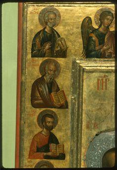 Saint Catherine's Monastery, Best Icons, Byzantine Art, Orthodox Icons, Illuminated Manuscript, Mosaic, Saints, Painting, Inspiration