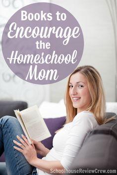 My Five Favorite Homeschooling Books