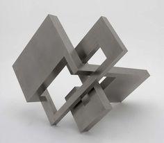 Arturo Berned - Escultura de proceso (Sculpture of the process)