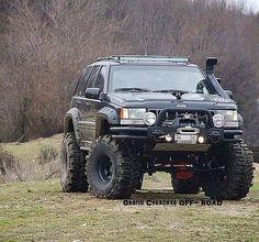 Kuvahaun tulos haulle jeep zj dirt
