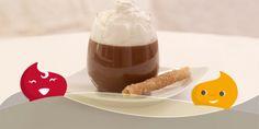 La Chef Laura Ravaioli è venuta a farci visita e ha condiviso con Chiacchiere Dolci alcune delle sue dolcissime ricette. Che ne dici? Le proviamo subito? #lauraravaioli #zuccherodicanna #tropical #eridania #chiacchieredolci #mousse #cioccolato #cialda #ricetta #chef #cacao #vaniglia #panna #cucchiaio