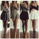 Tumblr Outfits