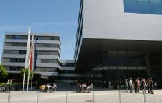 FHV Fachhochschule Vorarlberg  Partner of Social Work and Welfare studies & Business Management