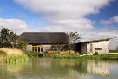 Kitchen Architecture - Home - eco barn conversion