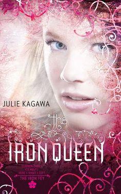 """The Iron Queen"" La reina de hierro de Julie Kawaga"