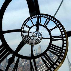 Spiral Clocktower - photo taken by By Sam Rohn - 360° Photography