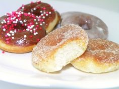 cake donuts.. for donut maker.. yay!!!!