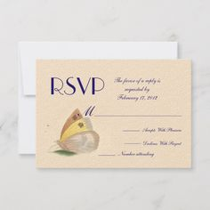 Shop Redouté Vintage Butterfly RSVP created by IlonaVintage. Beautiful Wedding Invitations, Wedding Rsvp, Custom Wedding Invitations, Vintage Butterfly, Response Cards, Botanical Illustration, Botanical Prints, Create Your Own, Place Card Holders