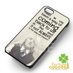 Coming Back to Us - Fz, Luna Lovegood, quotes, harry potter, hogwarts, ravenclaw