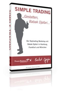 Simple Trading: Amazon.de: Babak Djafari: DVD & Blu-ray