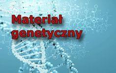 Materiał genetyczny
