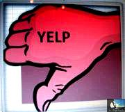Billion Dollar Bully-Businesses Against Yelp