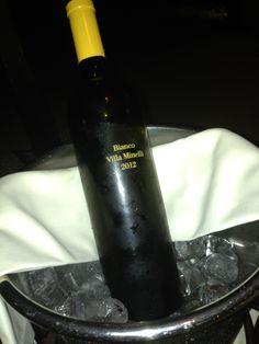 I znowu wino...;)