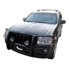 Aries ARS1046 Grille Guard | Auto Parts Warehouse