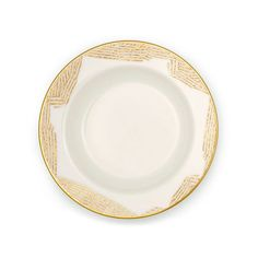 BEDFORD SOUP PLATE