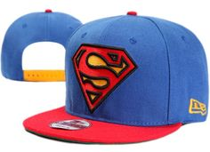 7afc364769d Superman snapback Wholesale Hats