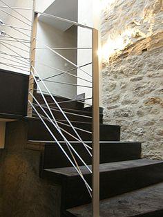 design d'espace, mobilier sur mesure, agencement, rangements, décoration