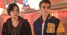 Riverdale Episode 2.2 Recap: Beware the Nighthawks -- With the gunman still at large, Betty leads the charge to save Pop's from closing in the latest episode of Riverdale. -- http://tvweb.com/riverdale-season-2-episode-2-recap-nighthawks/