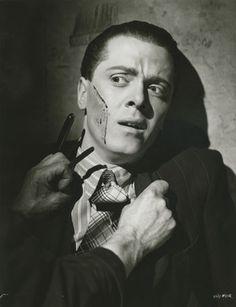 Taken from the film adaptation of Graham Greene's Brighton Rock (1947)