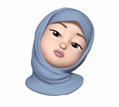 Cute Emoji Wallpaper, Pink Wallpaper Iphone, Cute Disney Wallpaper, Cute Cartoon Wallpapers, Insta Profile Pic, Emoji Photo, Hijab Drawing, Islamic Cartoon, Girl Emoji