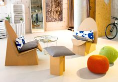15 Coolest Concept Stores From Around the World via @MyDomaine