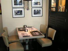 #O'Delito Café-Cocina. #Coruña Rincón de Pacheco