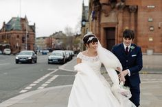 A Beatles and Inspired Glasgow Wedding 1960s Wedding, Quirky Wedding, Wedding Blog, Perfect Wedding, Wedding Photos, Wedding Day, 1960s Inspired, Bridal Gowns, Wedding Dresses