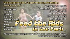 Feed the Kids ad, June 2010