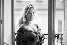 Eva by Lods Franck on 500px