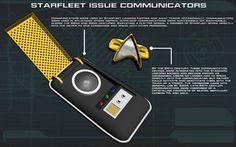 Communicators Tech Readout by unusualsuspex