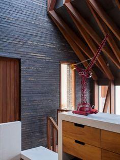 Coach House, John Smart Architects, London