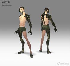Fantasy Character Design, Character Design Inspiration, Character Concept, Fantasy Inspiration, Cyberpunk Character, Cyberpunk Art, Robot Concept Art, Superhero Design, Ex Machina