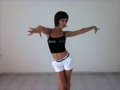 Preparation for a right turn - Technique in details by Anna Lev - YouTube Skin Treatments, Belly Dancing Videos, Baile Latino, Dance Lessons, Latin Dance, Dance Moves, Sound Of Music, Belly Dance, Lounges