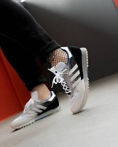 126 Best Sneakers: adidas New York images | New york