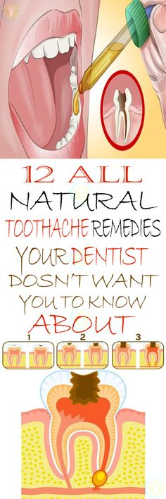 Visits to the dentist are necessary but nowadays, so many people reach for (potentially harmful) quick fixes. So before booking that next appointment, try these 12, inexpensive, and effective toothache remedies.