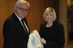 Unterwegs im Wahlkreis 2012 : Frank-Walter Steinmeier