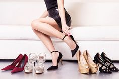 7 Trendy High Heels You Can Try This Season