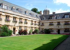 pembroke college oxford - Google Search