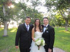 Wedding @ Walnut Grove