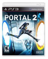 Portal 2 for PlayStation 3 | GameStop